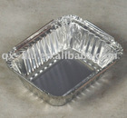 Disposable Aluminum Foil Roasting Pan