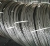 0.1mm-4.0mm cold drawn spring steel wire