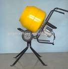 electric concrete mixer machine 120/160 Liters