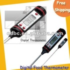 Free Shipping Pen Style Mini Digital Thermometer