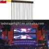P37.5 LED video Strip screen