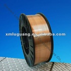 Mig Welding Wire AWS 5.18 ER70S-6 in 0.6 mm