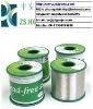 Lead free Solder Wire-Sn-0.7Cu