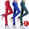 Hot sell fashion&sex women jeans for 2012