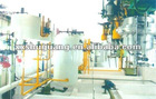 2012 newest soybean and sunflower to oil extraction equipment