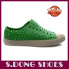 Hot EVA garden shoe china