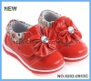 high fashion and beautiful baby walking shoes