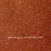 High quality red sandstone floor tile pattern