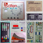 vary electrical control panel