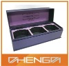 Hot Sell !!! Elegant Paper Jewelry Box(ZDP12-G082)