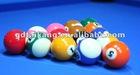 High hardness Taiwan pool ball