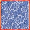 Jacquard Elastic Lace Fabric
