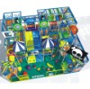 Indoor playground(playground equipment,Amusement park)