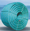 combination safety rope