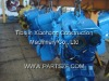 Sell Advance YD13 WG180 Transmission gearbox parts for Changlin PY165 motergrader gearbox