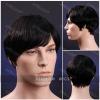 Synthetic Man Wig High quality fashion Man Wig AFELLOW TB06-2-33