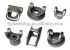 CNC high precision die casting machined parts