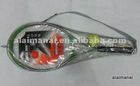 top quality Tennis racket/racquet/paddle with tennis ball