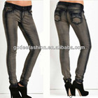 2013 New style Lady Low Waist Denim Skinny Wholesale Fashion Jeans Wear Classic Colour For Woman