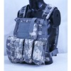 ACU army tactical vest
