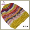 BOGOCOLORFUL hot sale winter hat