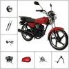 Italika FT125/Forza125 motorcycle parts