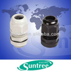 PG IP68 Waterproof nylon cable gland