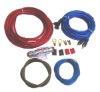 4awg Amplifier Wiring Kit