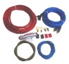 4awg Amplifier Wiring Kit