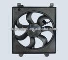 KIA CERATO condenser cooling fan assy OE 97730-2F000