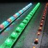 CE ROHS 60pcsSMD3528/5050 LED strip light