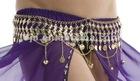 bellydance costume skirt