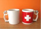 ceramic mug/porcelain mug/cup