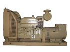 200KW-1000KW Cummins generator set