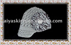 fashion kufi hat