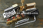 Various high quality guitar parts