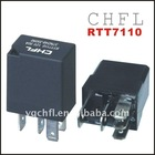 12V Waterproof Micro Relay with 5 Pin