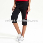 Lady's loose Fitness/sport yoga wear Pants