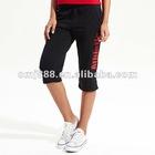 Lady's loose Fitness/sport yoga wear Pants
