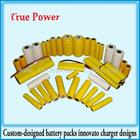 Ni-CD rechargeable Battery SC1700mah