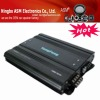 AMR 4070B 2 Channel auto Amplifier