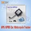 $49/pc! Mini gps/gprs car tracking system TK668
