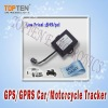 $49/pc! Mini gps/gprs car tracking system TK668