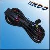 hid auto wire