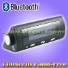 Built-in Lithium Battery Car Bluetooth Kit