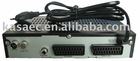 MPEG4 DVB-T Receiver