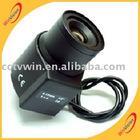 auto Iris Monofocal cctv camera lens,cctv lens