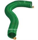 coil garden hose