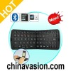 Bluetooth Folding Keyboard for iPhone, iPad, iPod Touch, Android Smartphones, More