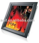 IR touch screen monitor, game monitor, infrared touch monitor, cga monitor